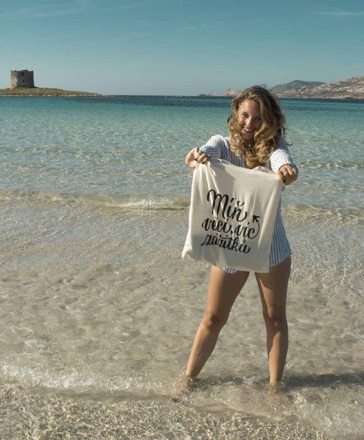 Seznamte se s blogerkou Veronikou Weef´s World - její heslo zní Míň věcí, víc zážitků