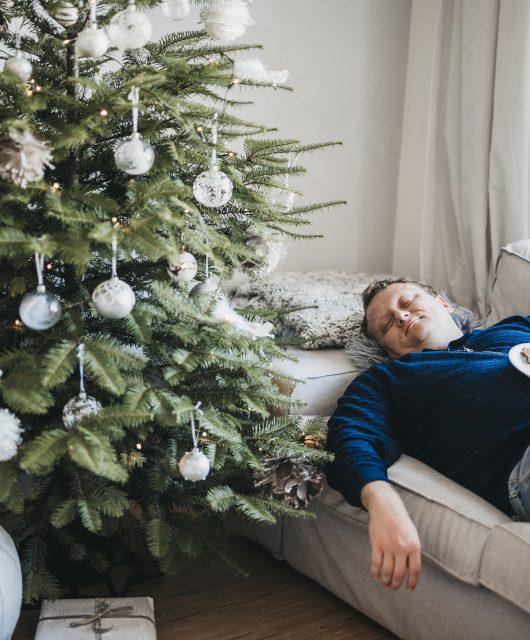 834c039b9 Aké ozdoby si tento rok zavesíte na stromček? - Atmosféra Bella Rose